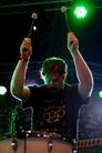 Roskilde-Festival-20110701 Kylesa--0261