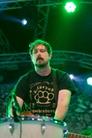 Roskilde-Festival-20110701 Kylesa--0269