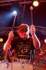 Roskilde-Festival-20110701 Kylesa--0273