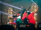 Roskilde-Festival-20110701 La-Makina-Del-Karibe--0085