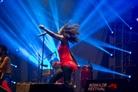 Roskilde-Festival-20110701 La-Makina-Del-Karibe--0139