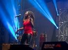 Roskilde-Festival-20110701 La-Makina-Del-Karibe--0140