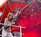Roskilde-Festival-20110701 Mastodon--0354