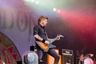 Roskilde-Festival-20110701 Mastodon--0369