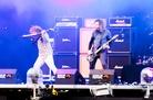 Roskilde-Festival-20110701 Mastodon- 0241