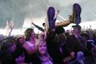 Roskilde-Festival-20110701 Parkway-Drive- 1523 Audience Publik-Crowdsurf