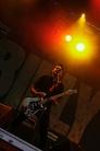Ruisrock 2010 100709 Billy Talent 1