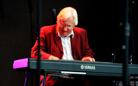Scandinavian Country Music 20080801 Red Jenkins Honky-tonk Band 06