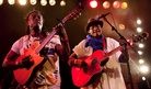 Selam African 2010 101105 Acoustic Africa Habib Koite Afel Bocoum 9810-2