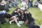 Siesta 2010 Festival Life Andre  0944
