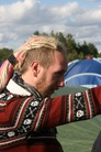 Siesta 2010 Festival Life Smurf 2880