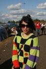 Siesta 2010 Festival Life Smurf 2890