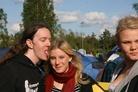 Siesta 2010 Festival Life Smurf 2924