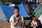 Siesta 2010 Festival Life Smurf 2990