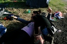 Siesta 2010 Festival Life Smurf 3260