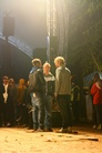 Siesta 2010 Festival Life Thomas and Tess 7469