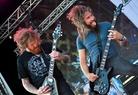 Sonisphere-Finland-20110702 Mastodon- 4888