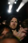 Sonisphere 20090718 Metallica539 Audience Publik
