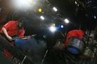 Soundwave-Melbourne-20120302 Slipknot- 1319