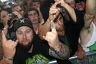 Soundwave-Melbourne-20120302 Slipknot- 1325