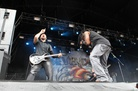 Soundwave Sydney 2011 110227 Sevendust Dpp 0031