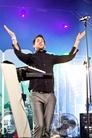Splendour 2010 100724 Calvin Harris 5