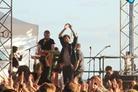 St-Kilda-Festival-20130210 Bluejuice 9451