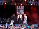 Stadsfesten 20090704 Lorentz och M-Sakarias 004