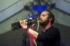 Standon Calling 2010 100807 The Phantom Band 9768