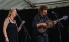 Stockholm-Folk-Festival-20130809 Ulrika-Gunnarsson-And-Jonas-Akerlund-Cf 2925