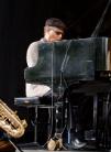 Stockholm Jazz 2009 20090716 McCoy Tyner Trio 002