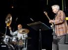 Stockholm Jazz 2009 20090716 McCoy Tyner Trio Bill frisell 011