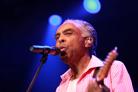 Sthlm Jazz 20090718 Gilberto Gil2