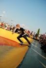 Street Heroes 2010 10814 Skateboarding 2607.1