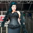 Summer Darkness 2010 Festival Life Clarissa 8061