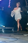 Summer Sundae Weekender 2010 100814 Diana Vickers 3560