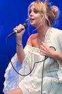 Summer Sundae Weekender 2010 100814 Diana Vickers 4010