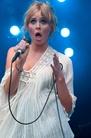 Summer Sundae Weekender 2010 100814 Diana Vickers 4108