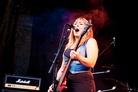 Sundsvalls Gatufest 2010 100709 Scarlet Radio  1098