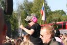 SRF 2008 Sweden Rock 2008 7806