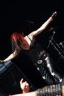 SRF 2008 Sweden Rock 20080605 001 Sister Sin