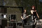 SRF 2008 Sweden Rock 20080605 018 Sister Sin