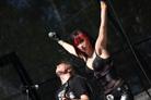 SRF 2008 Sweden Rock 20080605 047 Sister Sin