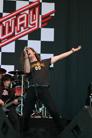 SRF 2008 Sweden Rock Festival 20080607 Fastway 0002