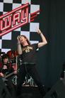 SRF 2008 Sweden Rock Festival 20080607 Fastway 0003