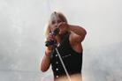SRF 2008 Sweden Rock 2008 7827 The Poodles