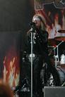 SRF 2008 Sweden Rock Festival 20080607 The Poodles 0009