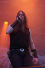 Sweden Rock Festival 20090603 Amon Amarth 2