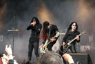 Sweden Rock Festival 20090603 Deathstars 10