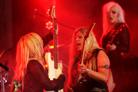 Sweden Rock 20090603 Hysterica 0538